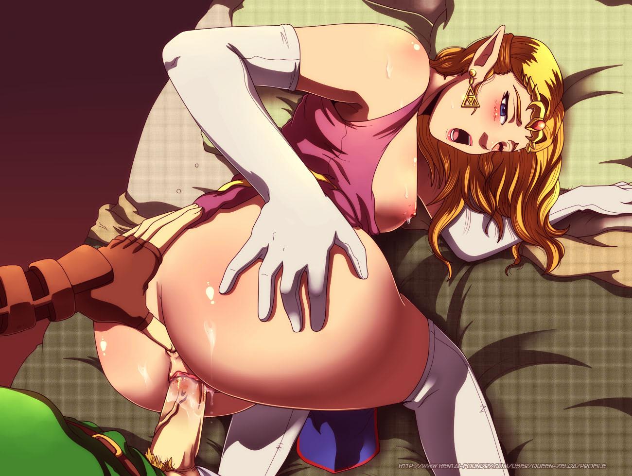 Zelda Hentai Fourm