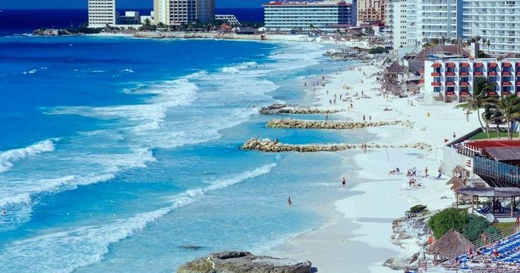 Wallpaper Hd De Cancun: Praias Na Argentina