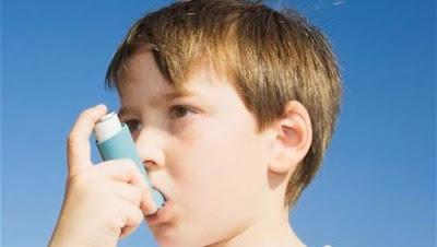 chest allergy حساسية الصدر