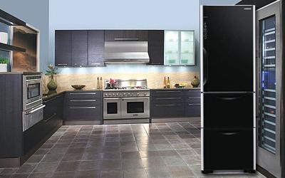 Tìm hiểu về tủ lạnh Hitachi R-S37SVG