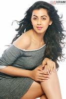 Actress Nikki Galrani hot photo session HeyAndhra