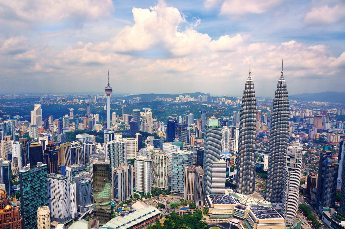 Best Time To Visit In Malaysia