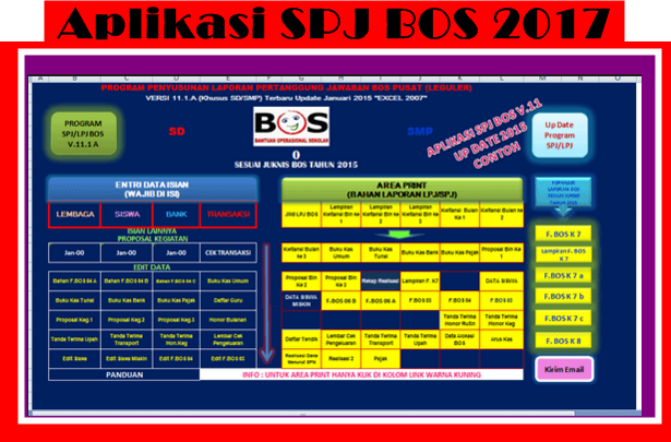 Download Aplikasi SPJ BOS 2017