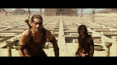 Gods of Egypt (Movie) - Trailer - Screenshot