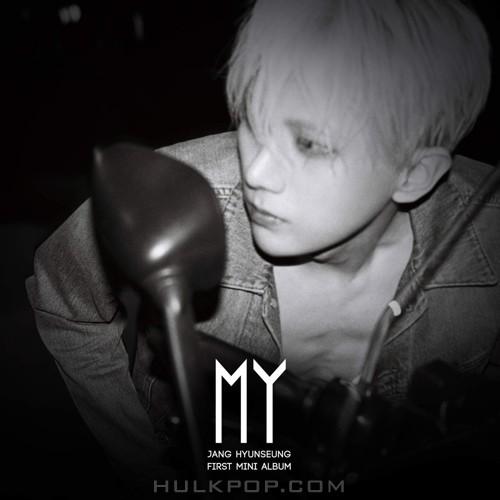 JANG HYUN SEUNG – My – EP (ITUNES PLUS AAC M4A)