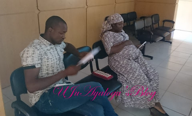 EFCC Nabs Pregnant Woman, Others For Bank Fraud