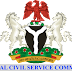 Successfully Apply for FCSC Recruitment Login [Federal Civil Service Commission Abuja]