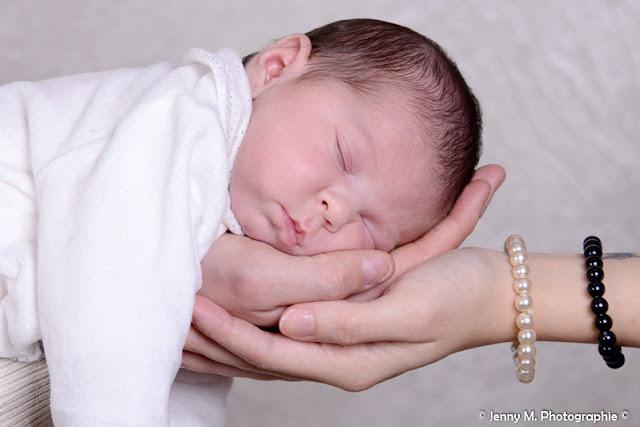 photographe bébé vendée 85 les sables d'olonne