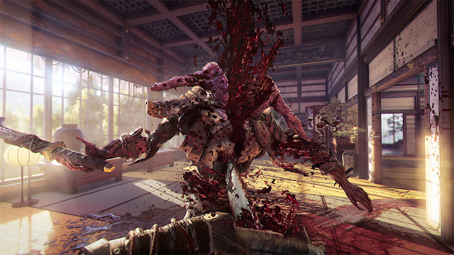 Shadow Warrior 2 FPS game review