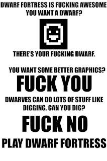 "[AAR Dwarf Fortress] Tethaxah ""La Dimensión del Destino"" Dwarf-Fortress_Poster"