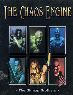 Videojuego The Chaos Engine - Soldiers of Fortune