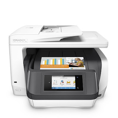 HP OfficeJet Pro 8730 Driver For Windows 10