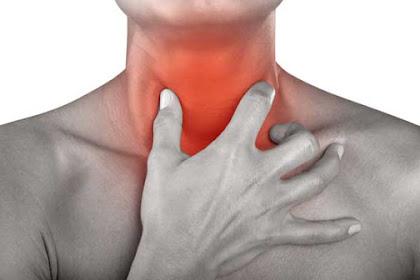 20 Cara mengobati sakit tenggorokan secara alami dan cepat