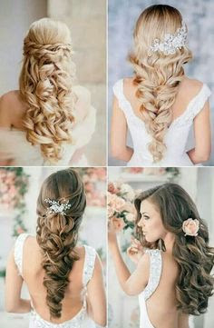 Hair Styles for a Perfect Wedding