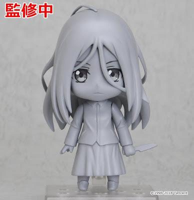 Nendoroid BaoBao Feng de Hitori no Shita The Outcast