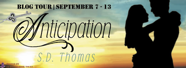 Anticipation Blog Tour