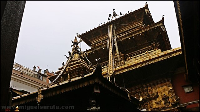 Golden-Temple-Patan-Nepal