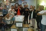 Gandeng Musisi, BPPD NTB Dan Pelaku Pariwisata Galang Sumbangan Korban Gempa Lombok