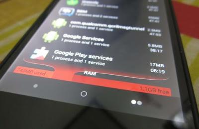Menambah RAM Smartphone Android Tanpa Root