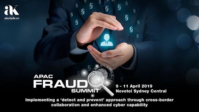 Akolade's APAC Fraud Summit 2019