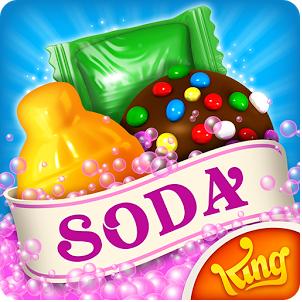Candy Crush Soda Saga V13124 Vidas Ilimitadas Boosters Apk