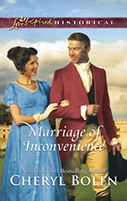 https://www.amazon.com/Marriage-Inconvenience-Love-Inspired-Historical-ebook/dp/B07CJWCC86