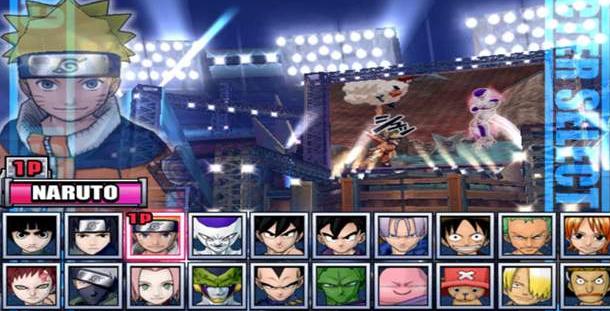 10 Game Finghting Terbaru