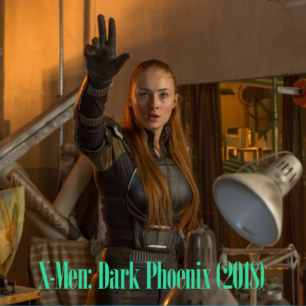 X-Men: Dark Phoenix, X-Men: Dark Phoenix Synopsis, X-Men: Dark Phoenix Trailer, X-Men: Dark Phoenix Review, Poster X-Men: Dark Phoenix