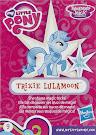 My Little Pony Wave 16 Trixie Lulamoon Blind Bag Card