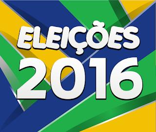 Eleições 2016 - Ganhe dinheiro!!
