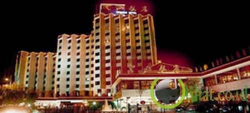 Hotel Yun Shan Fan Dian (Cina)