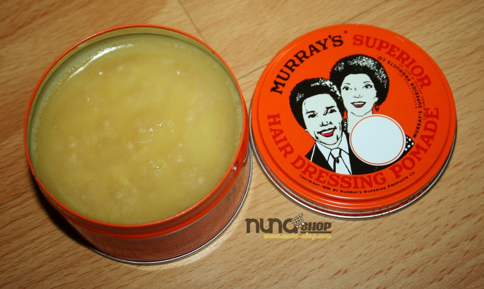 Murray's Superior Pomade