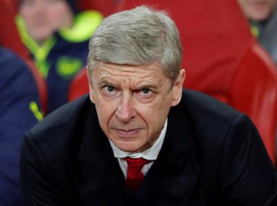 Arsenal is better than Man U, Liverpool, Chelsea, Barca & Real Madrid - Arsene Wenger says