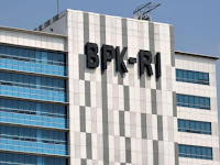 Badan Pemeriksa Keuangan - Penerimaan CPNS BPK (300 Formasi) Tahun 2017