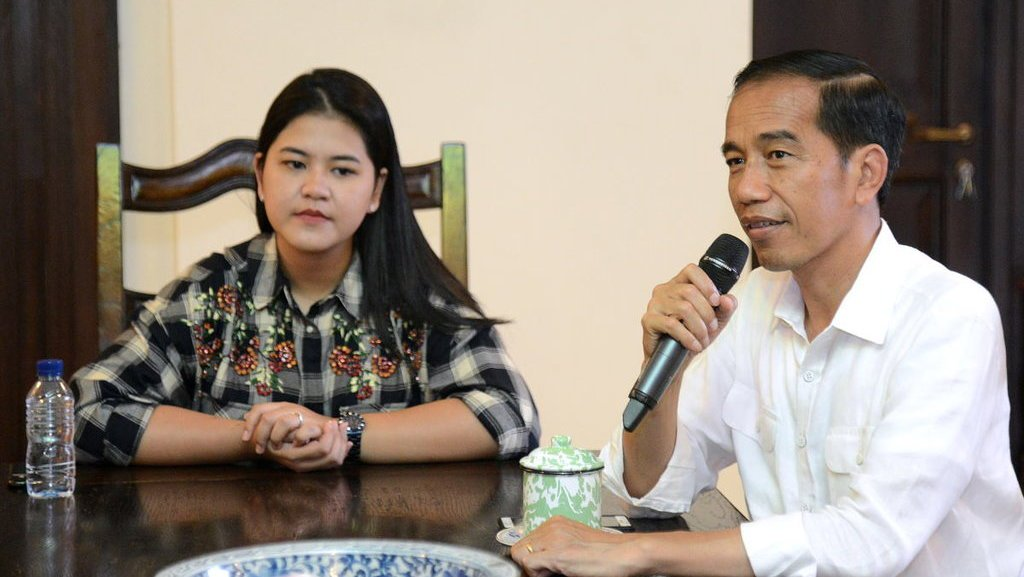 Pernikahan Kahiyang-Bobby Tak akan Dihadiri Kepala Negara Sahabat