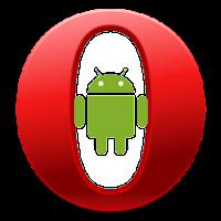 Cara Menghapus Riwayat Pada browser Operamini di Android