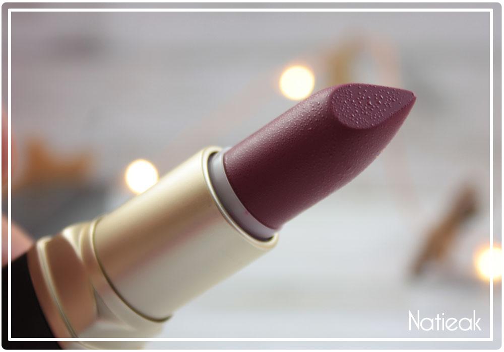 Matte Lipstick, rouge à lèvres