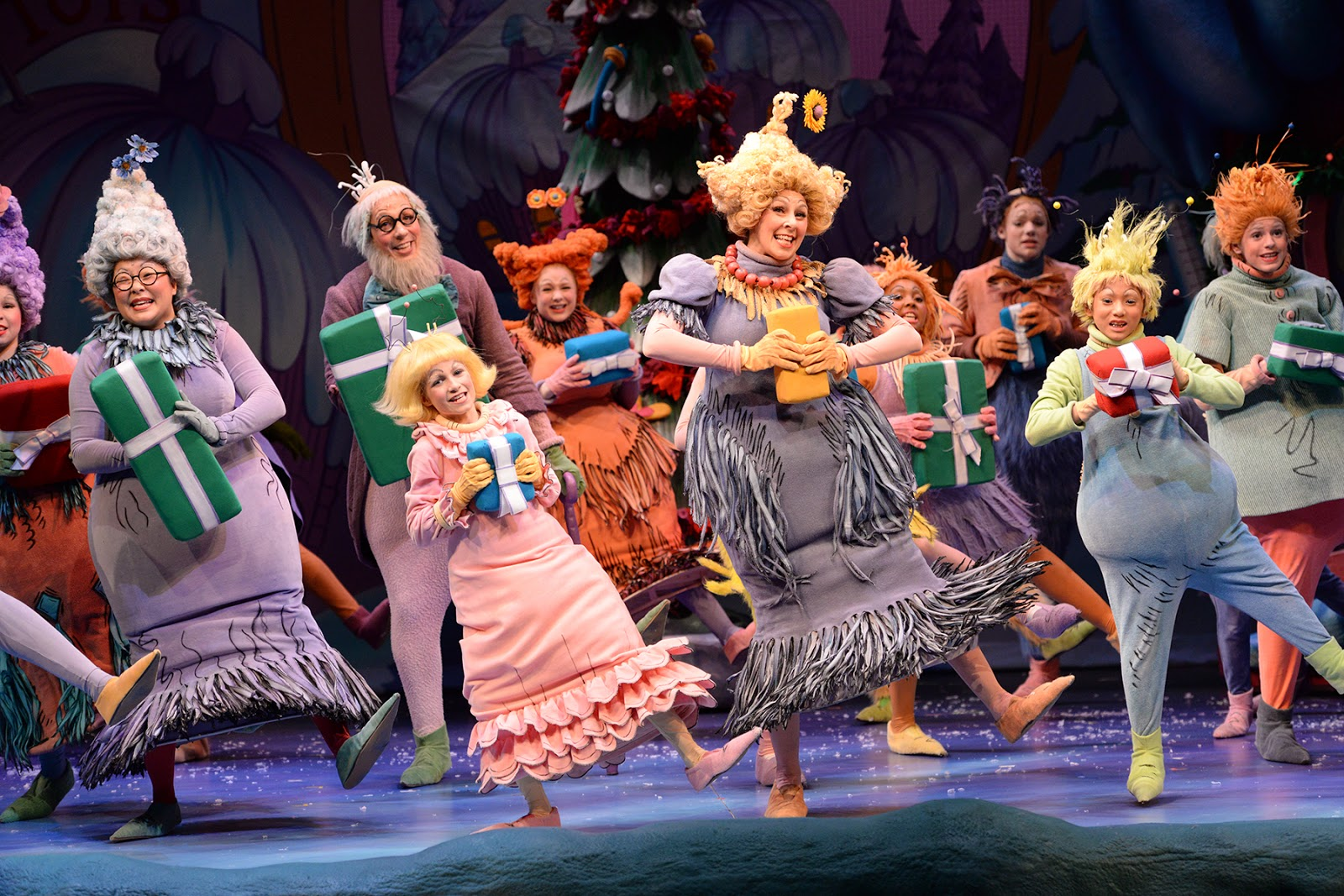 photo by kaitlin randolph - Cast Of How The Grinch Stole Christmas