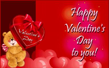 valentine messages for boyfriend