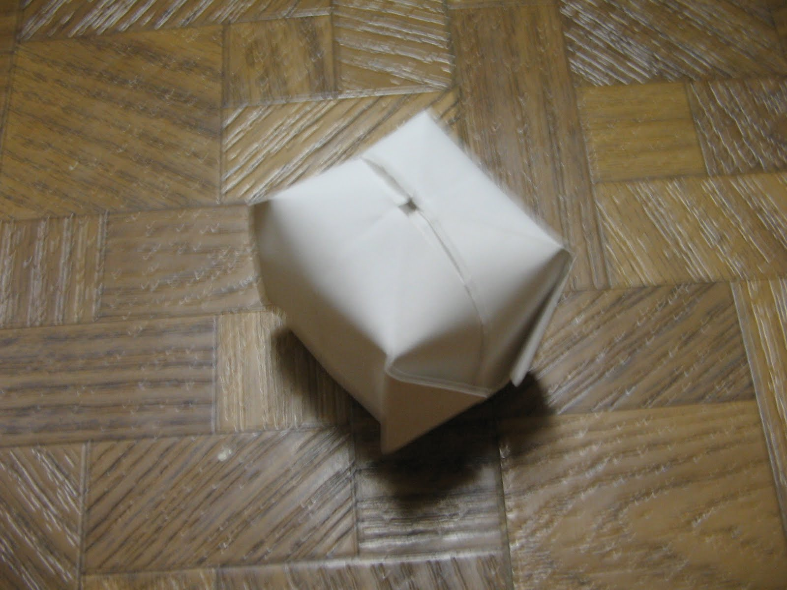 Answering My Little Corner of the Web: How to Make Origami ... - photo#45