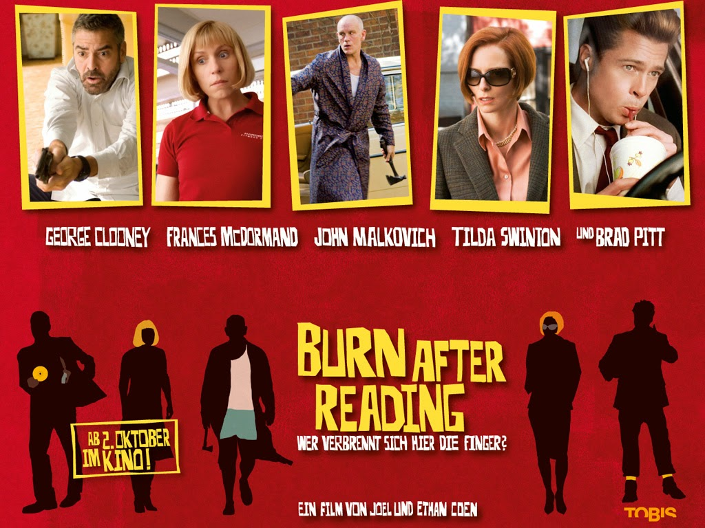 Burn After Reading [2008 USA BrRip 1080p YIFY 1300 MB ...