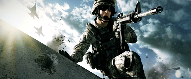 Battlefield 4 Alpha News
