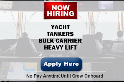 AB, Oiler, Messman, Fitter, Electrician, Chief Officer, Chief Engineer (Philippines)
