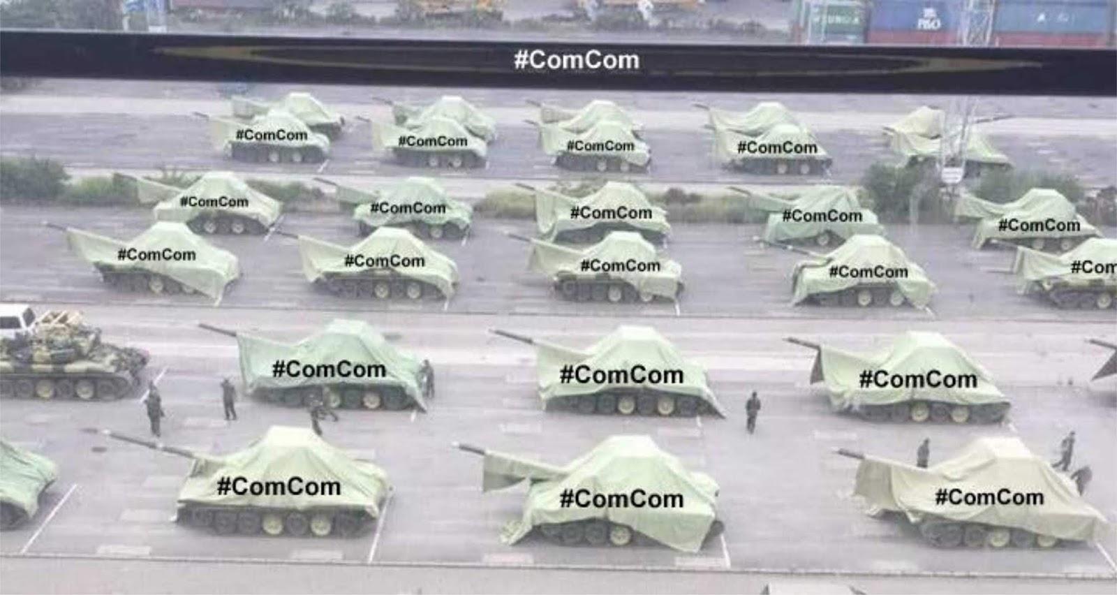 Vietnam menerima batch pertama tank T-90S Rusia