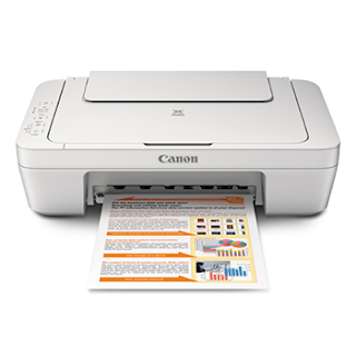 Canon PIXMA MG2520 Driver for  Windows