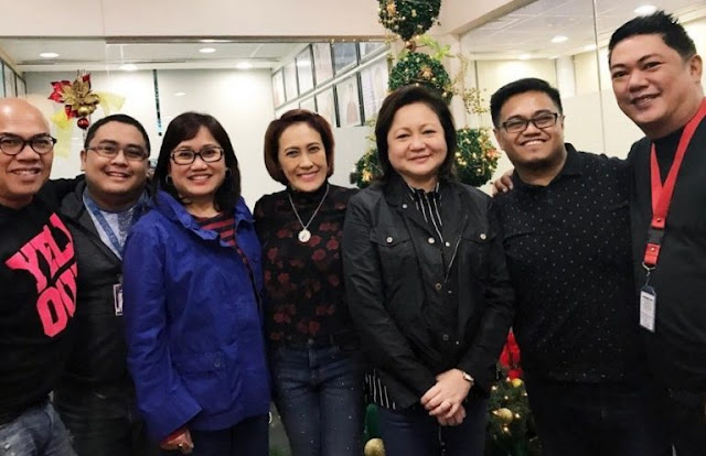 Ai-Ai Delas Alas, Rumored to Make a Comeback in the Kapamilya Network? See What She Has to Say About It!