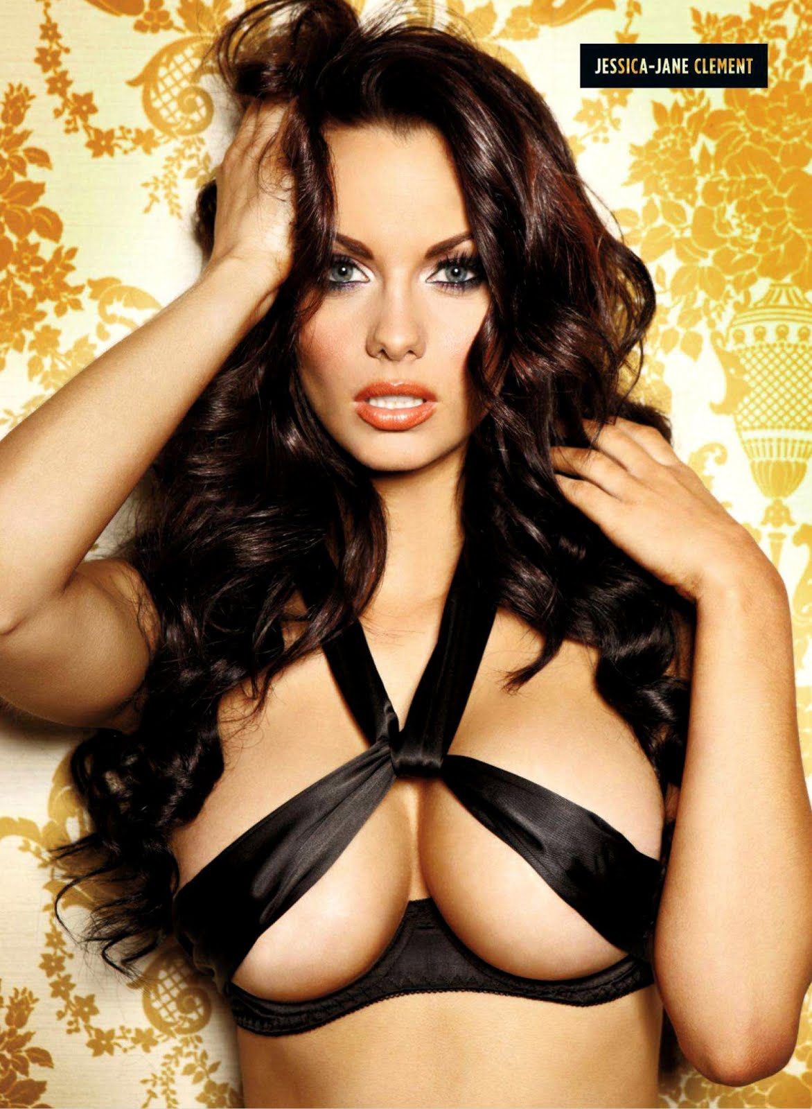 Jessica jane clement pic compilation 9