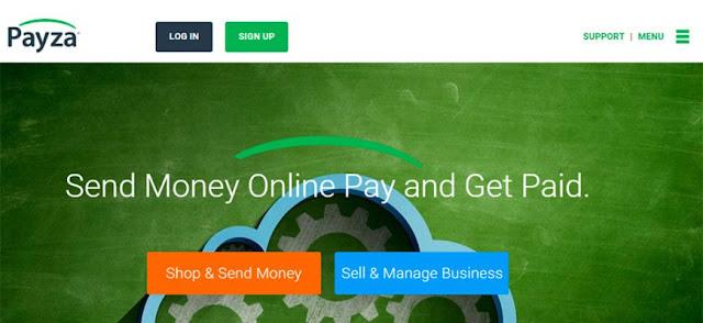 حصري شرح التسجيل في بنك payza وطريقة جديدة لتفعيل الحسابك