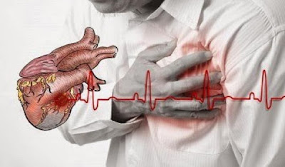 5 Gejala Resiko Penyakit Yang Harus Anda Waspadai