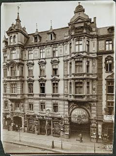 Apollo Theater in Berlin